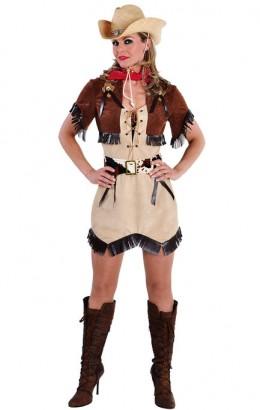 Cowboy's/ indianen