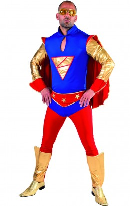 Film/ TV/ superhelden