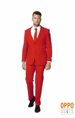 OppoSuit Red Devil